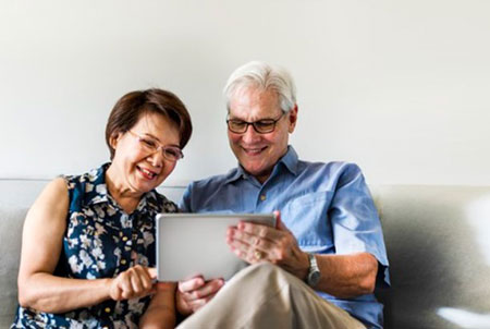 What are the best ways of investment for senior citizens?