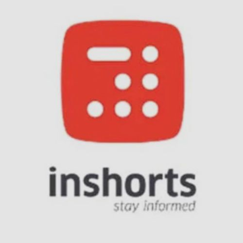 Inshorts The startup story